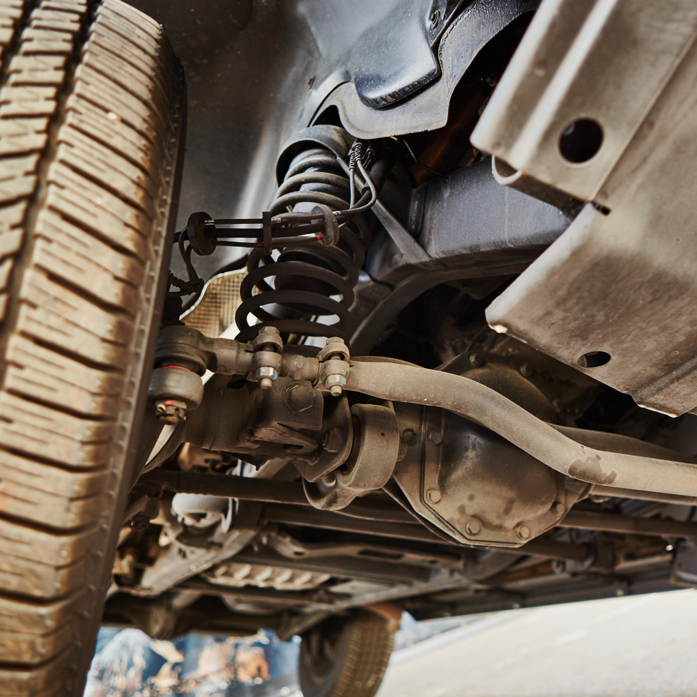What Frame Work Repair Options Do You Have After an Accident ...