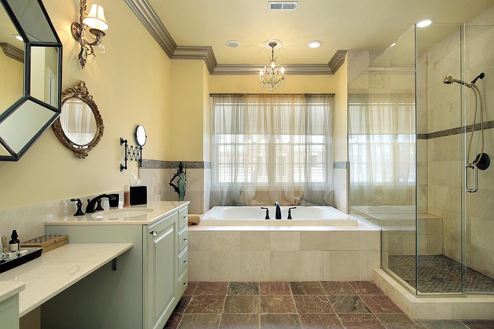 bathroom remodeling Waynesboro VA