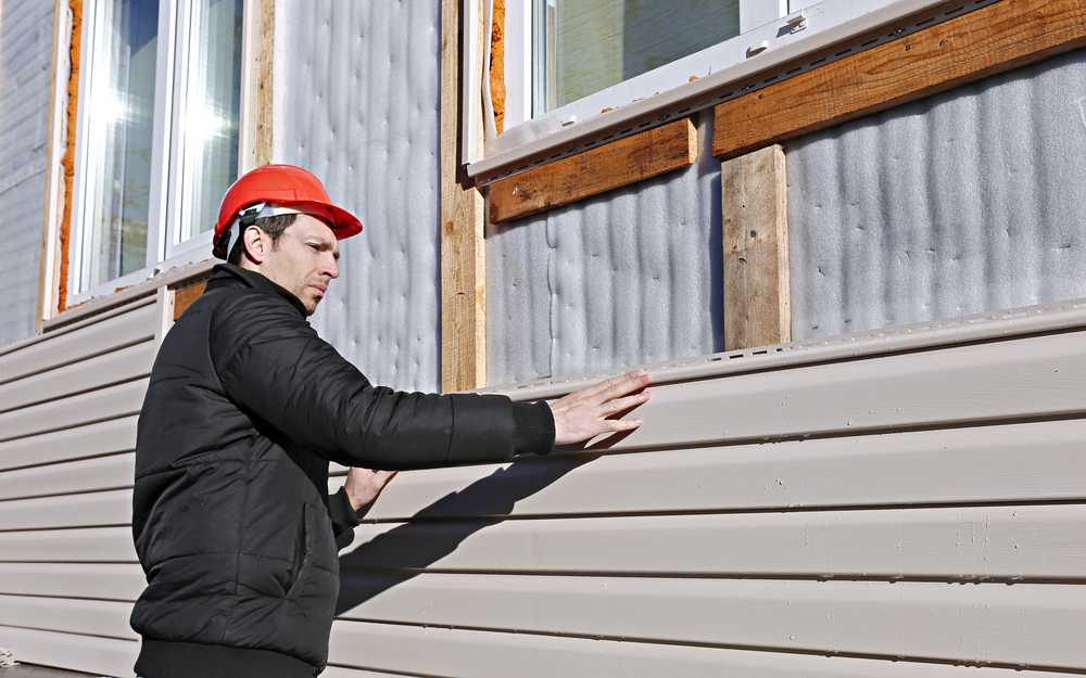 3 Ways Vinyl Siding Can Benefit Your Home The Window Man