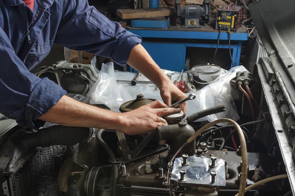 Reliable Auto Mechanics >> How To Find A Reliable Auto Mechanic A 1 Auto Service Inc