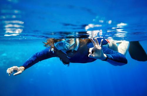 scuba classes