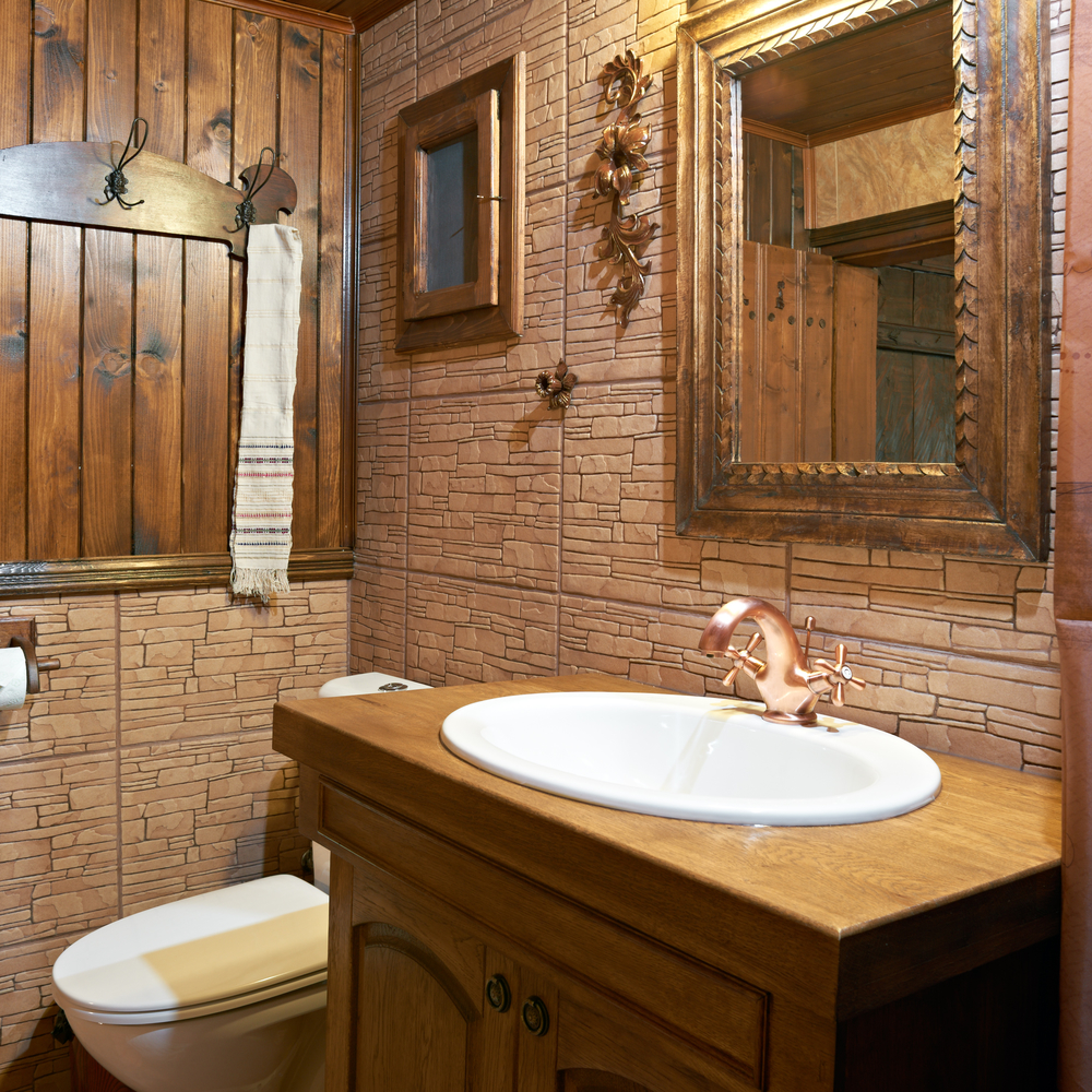 Local plumbers offer 3 spring home improvement ideas cox for Spring bathrooms