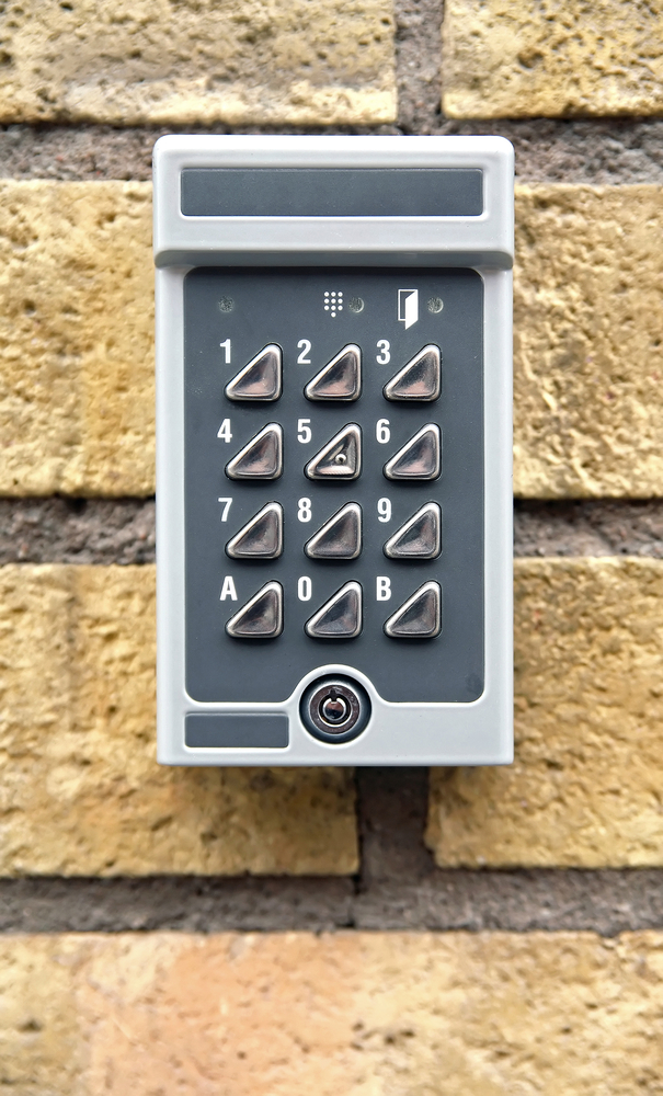 Access control system in New York, NY