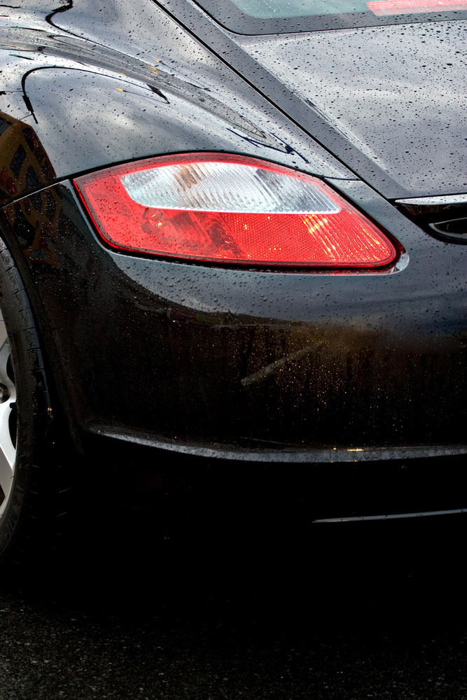 Depending On The Damage You May Repair Tail Light Rather Than A Replacement Naturally Dead Bulb Can Be Replaced