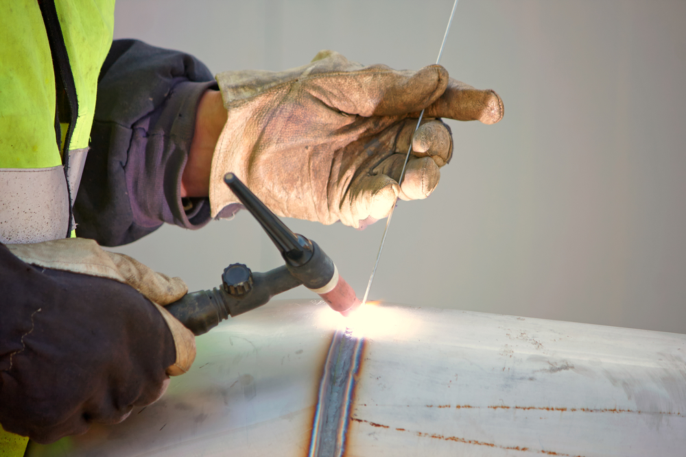 3 Different Kinds of Welding - Incom Inc - | NearSay