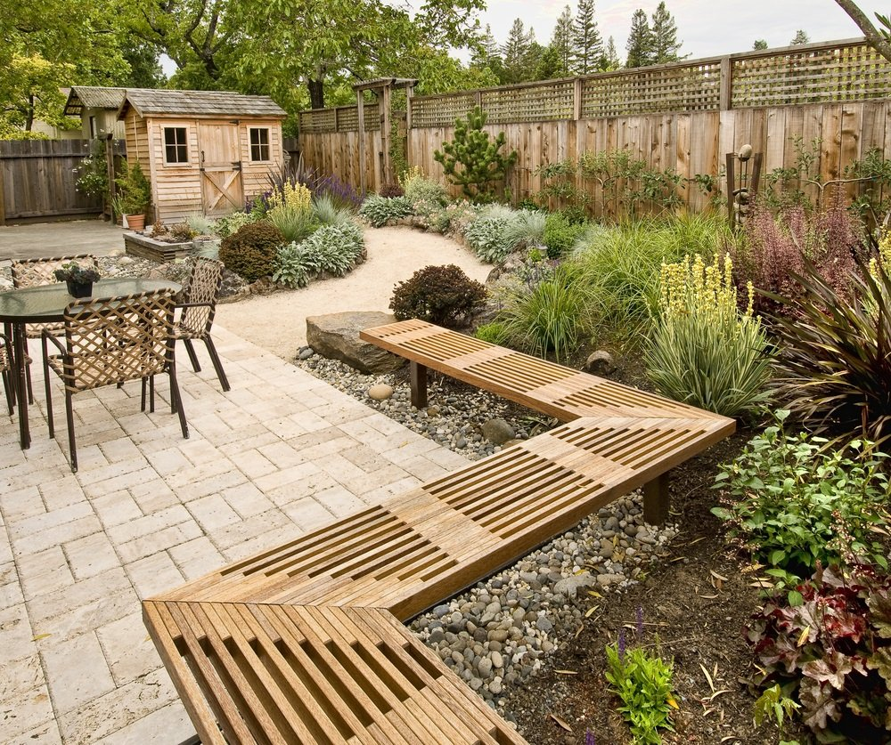 2017 landscaping trends from your local landscaping for Local landscape designers
