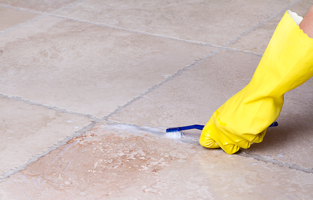 3 Reasons Not To Wax Your Tile Eds Cleaning Kailua Nearsay