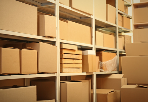 Storage Boxes & Should You Keep Your Items at Home or in a Storage Unit? - Elyria ...