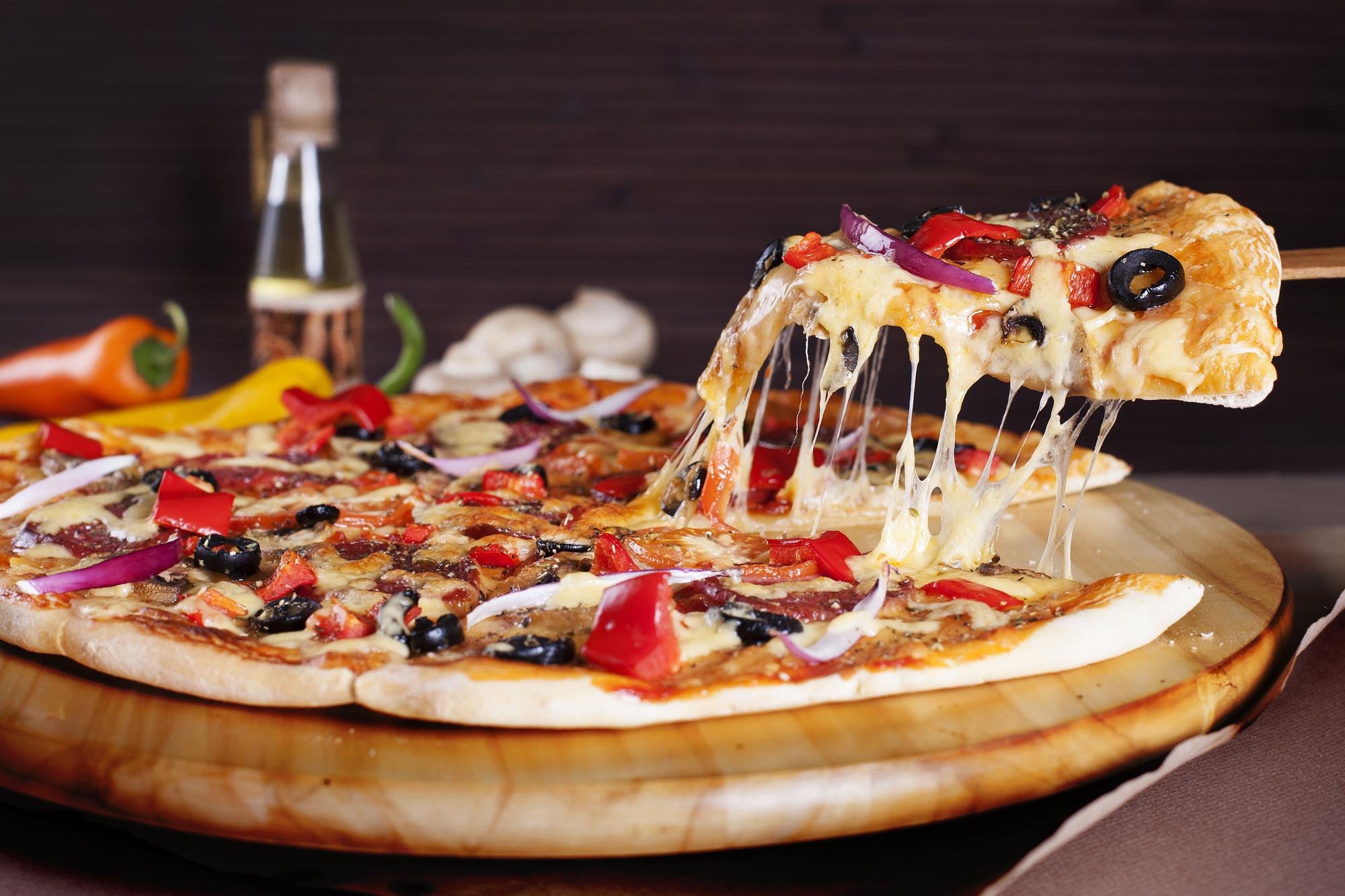 pizza Bronx NY