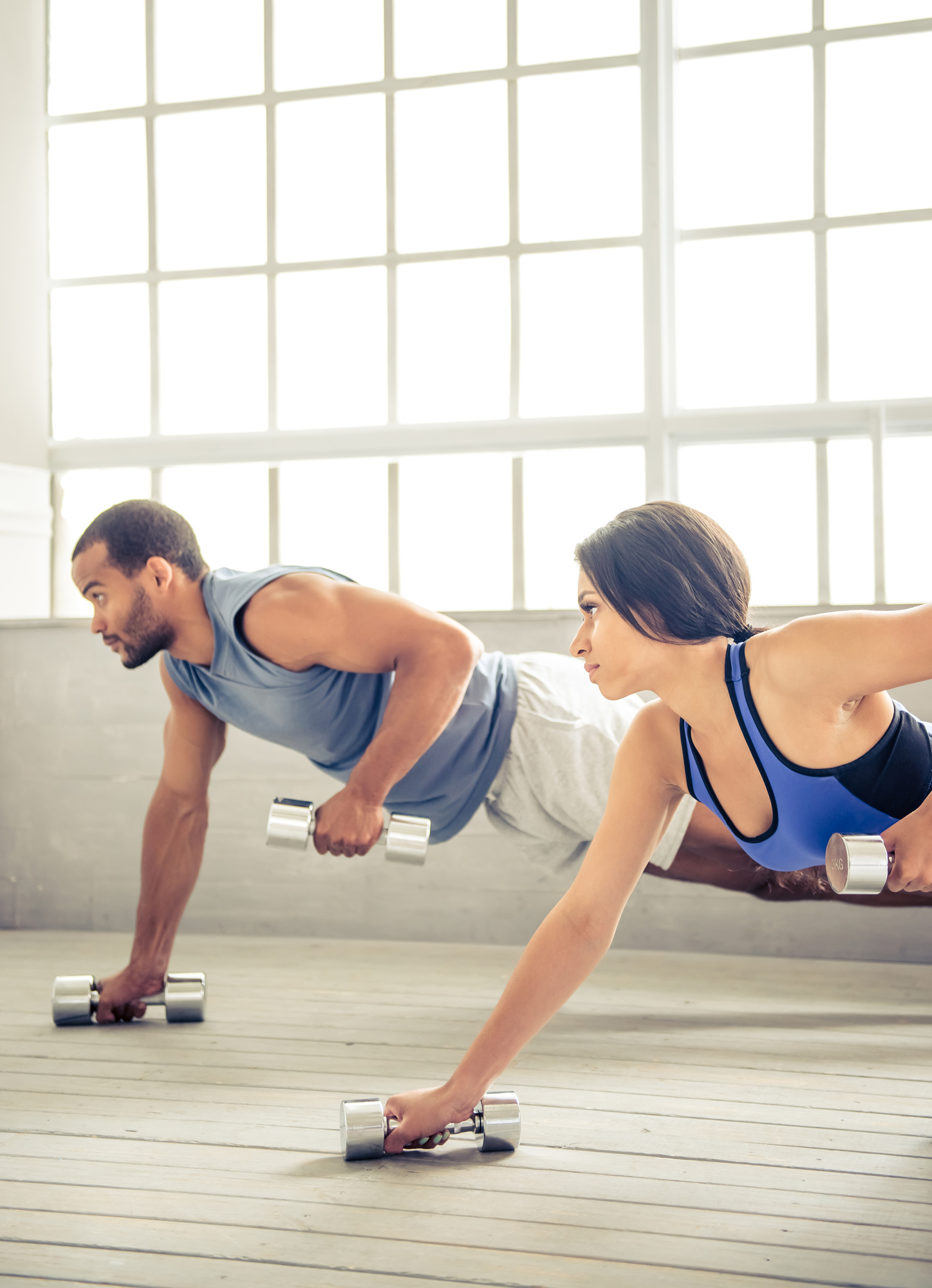The best home workout equipment of family living today