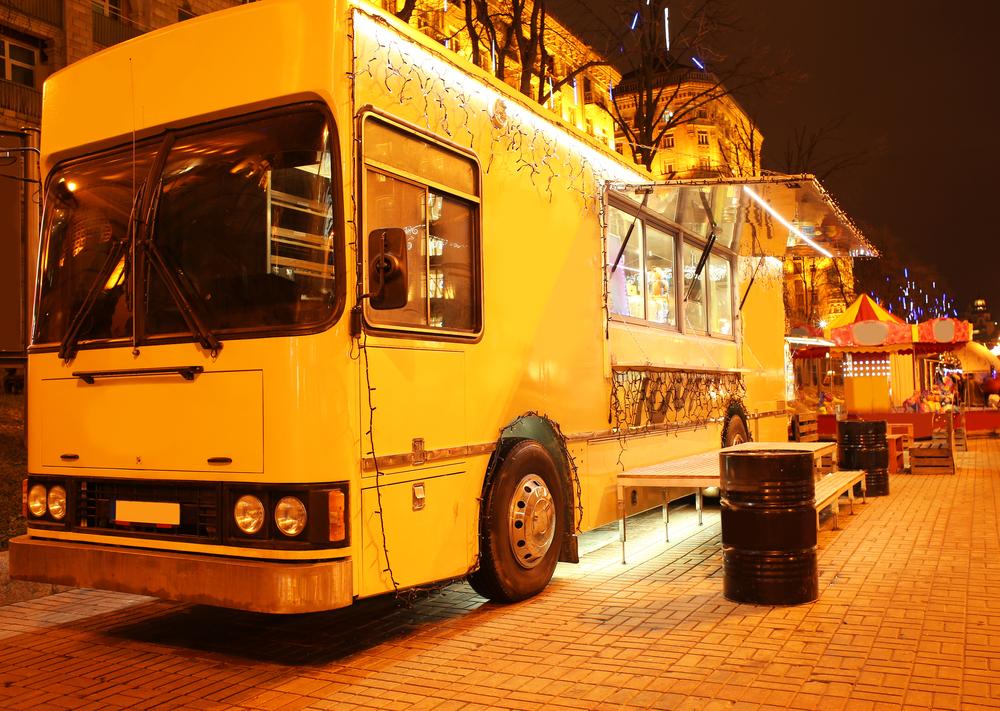 mobile food trucks