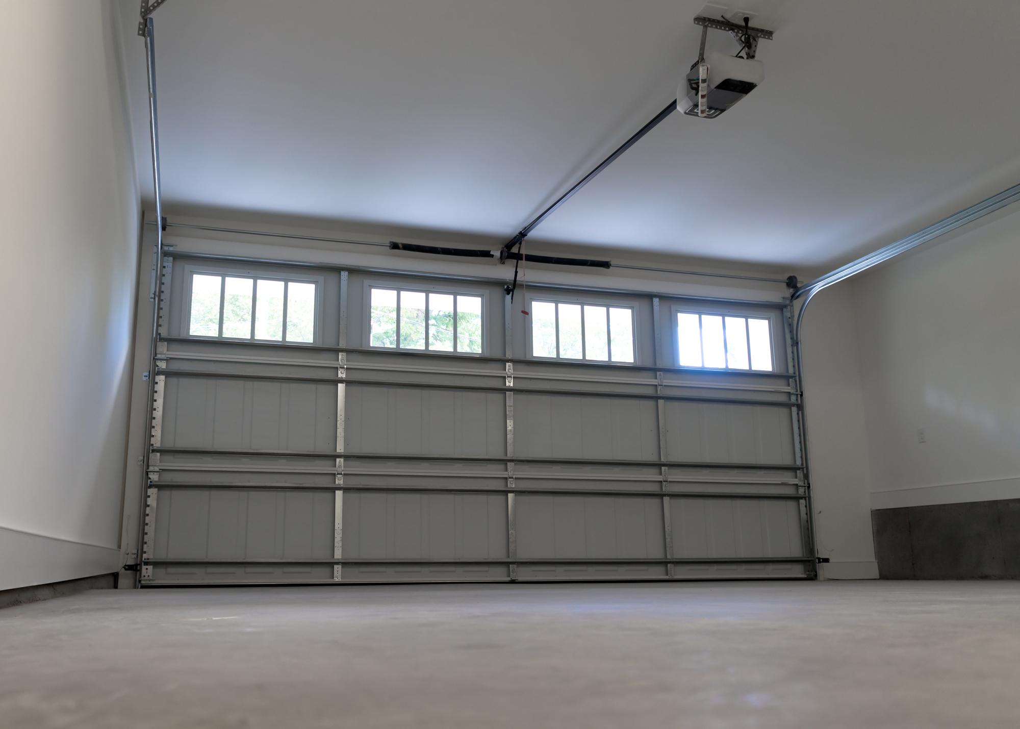 garage door services Monroe County NY