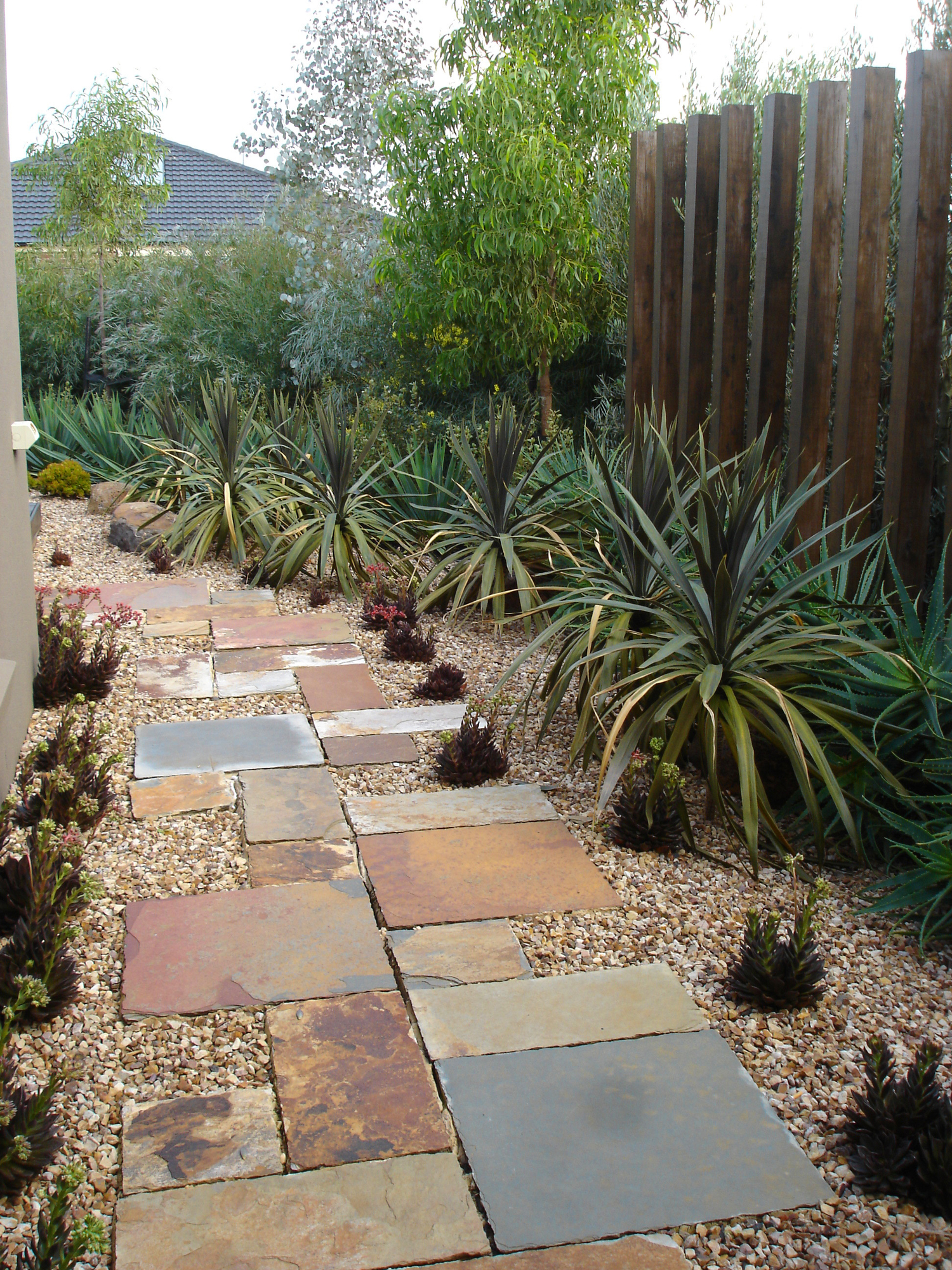 3 Landscaping Ideas To Incorporate With Your New Fence Security Fence Inc Cookeville Nearsay
