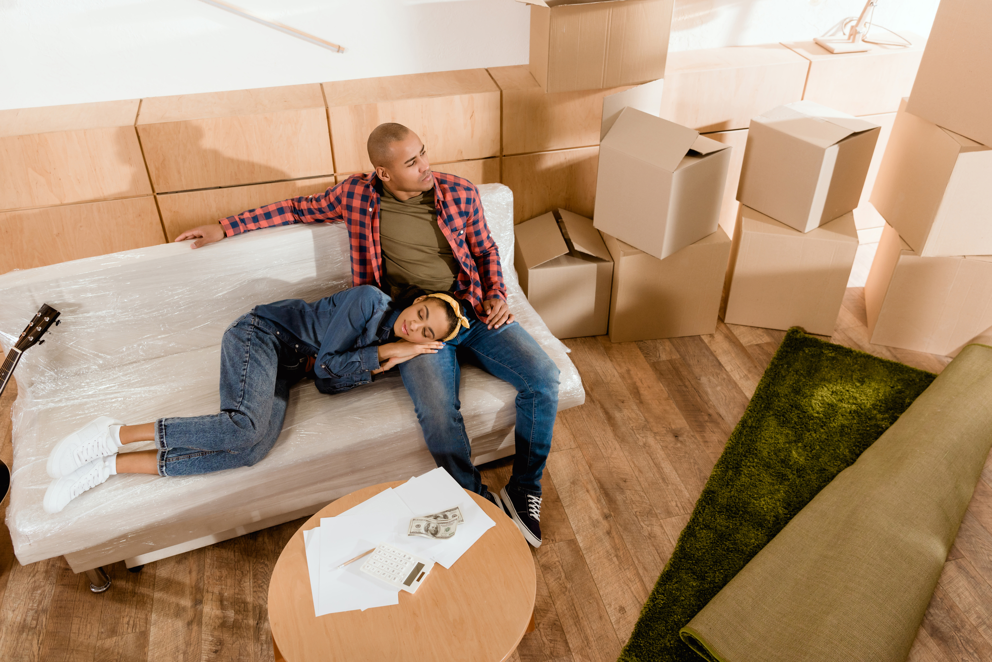 Swell Dos Donts Of Moving Day Outfits Ferguson Moving Download Free Architecture Designs Scobabritishbridgeorg