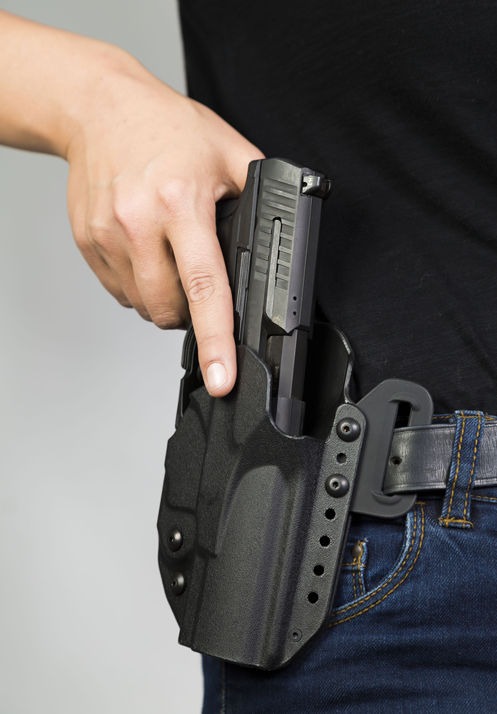 Firearms Training