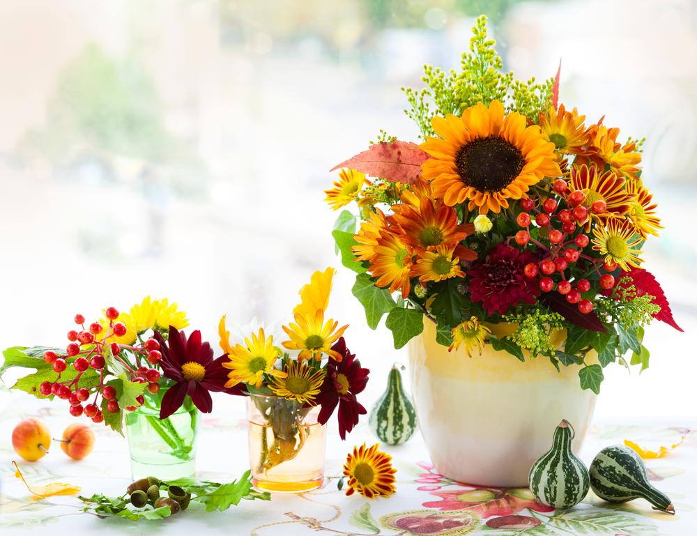 floral arrangement Gap PA