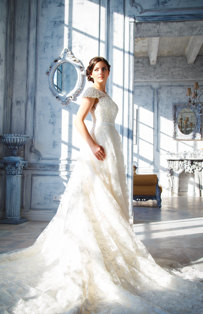 3 wedding dress fitting alteration secrets from local for Custom made wedding dresses nyc