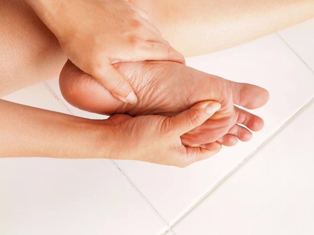 Foot Pain Rochester NY