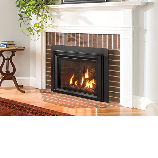 How To Choose Between Gas And Wood Fireplace Cricket On The