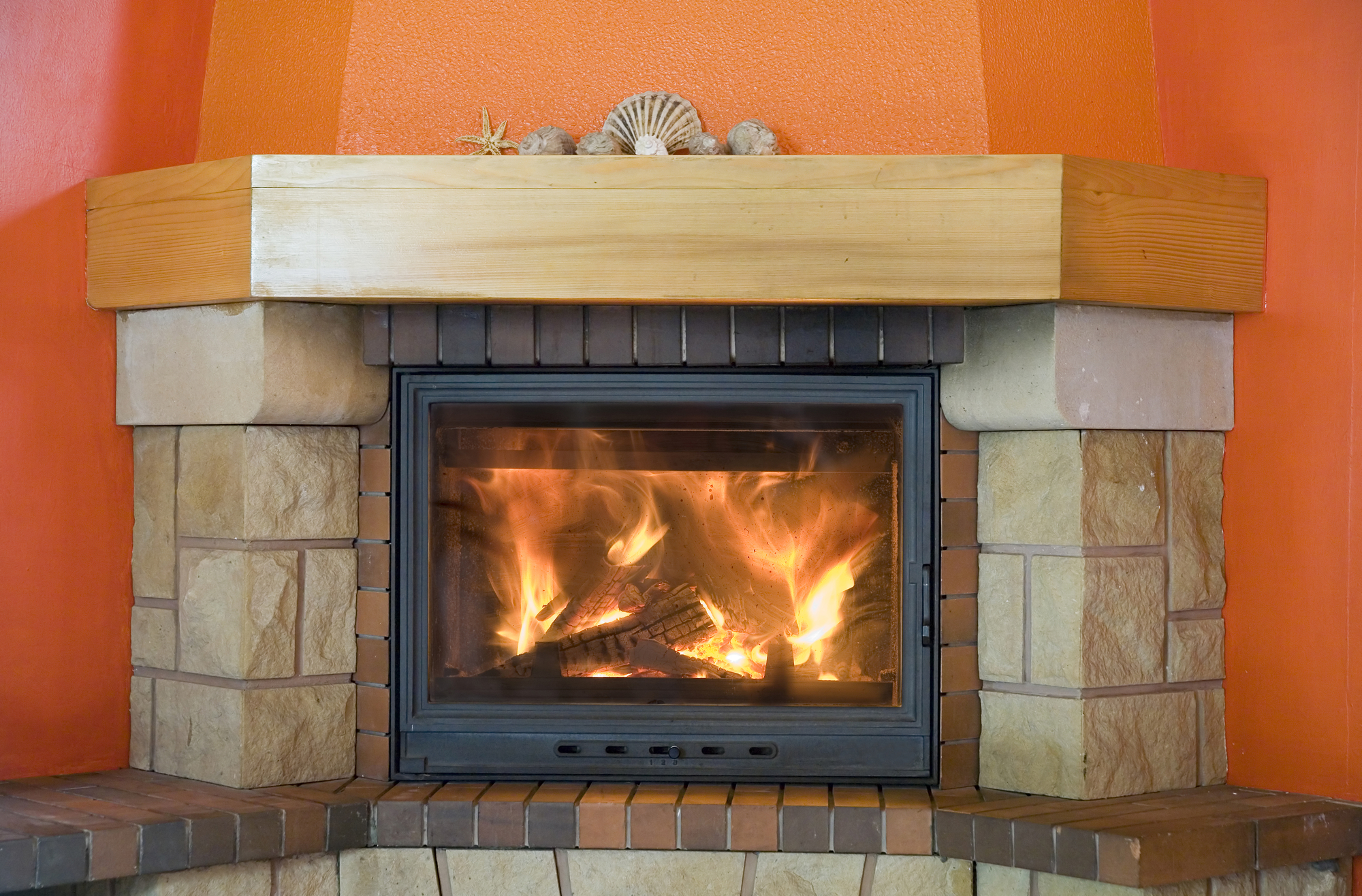 Your Guide to Gas Fireplaces - Abbey Road Chimney Sweeps, Inc ...