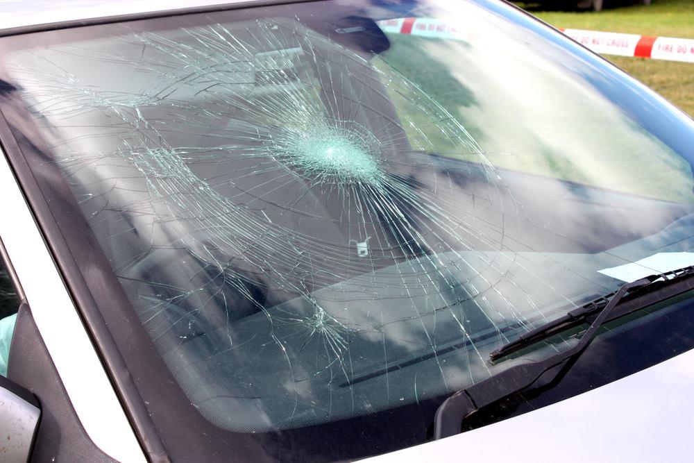 glass and window repair