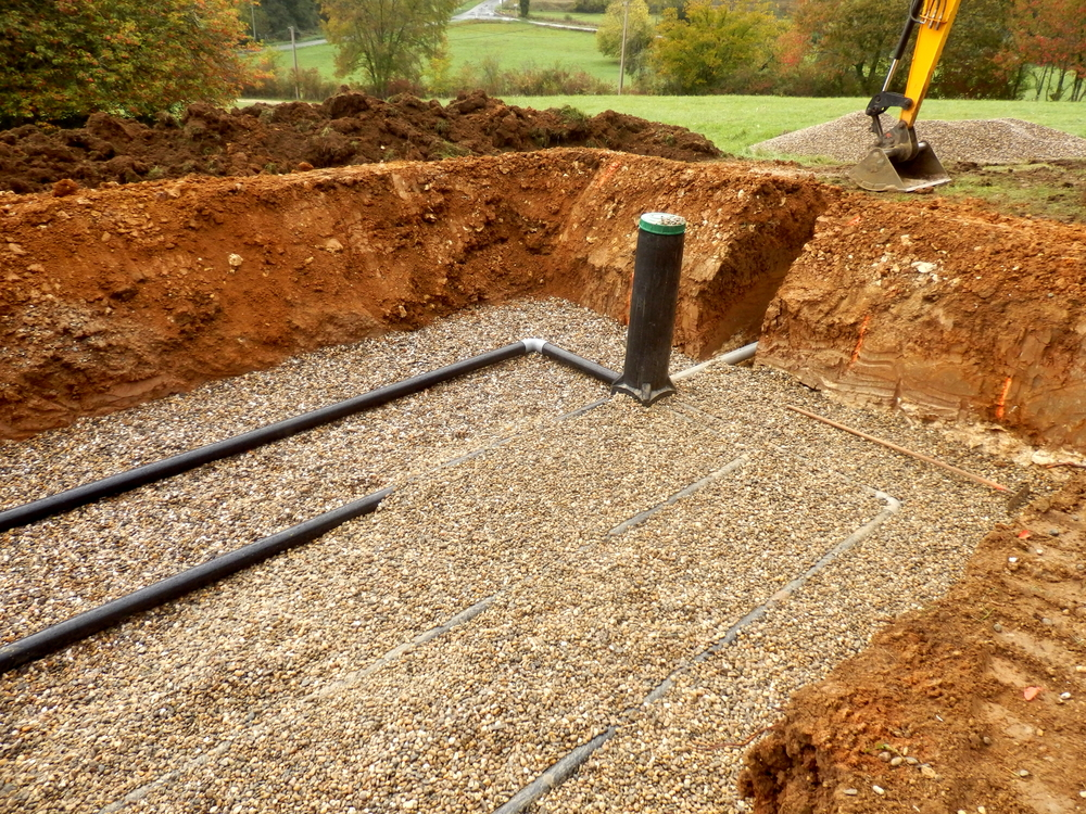How Do Septic Systems Work? - Gidley Plumbing - Hayward ...