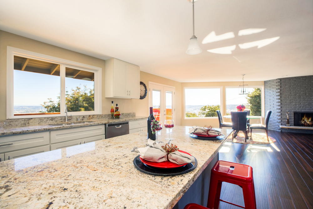 Get A Granite Countertop Slab For Only $99