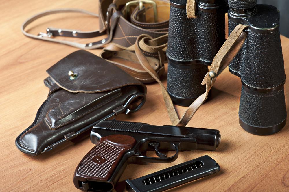 A Stepwise Guide To Proper Gun Cleaning Storage Glaubers Sports