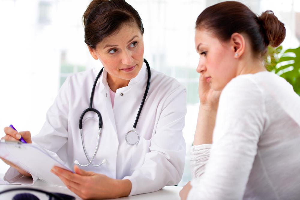 Gynecologist-Bridgeton-MO