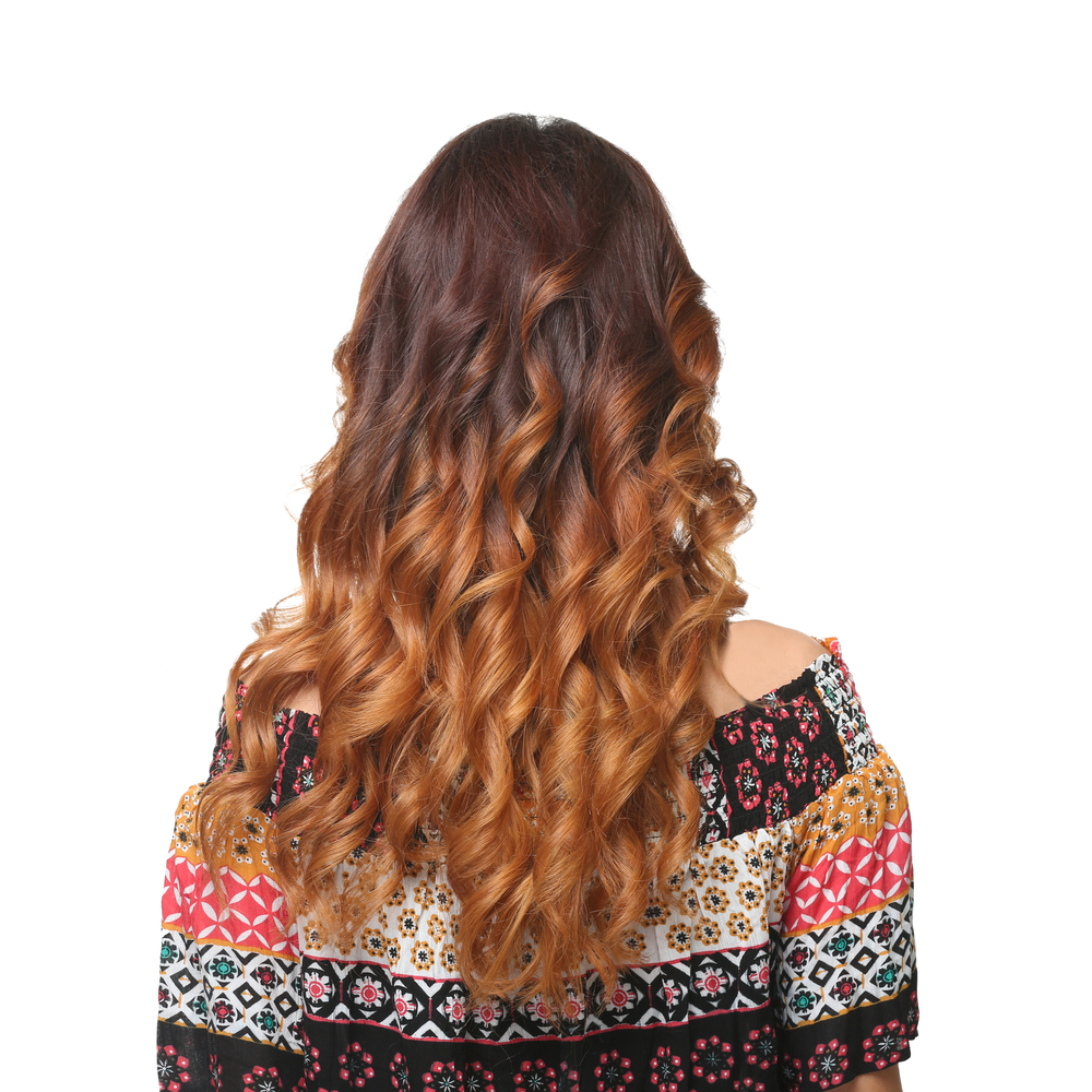 Hair salon services explained balayage vs ombre for What does ombre mean