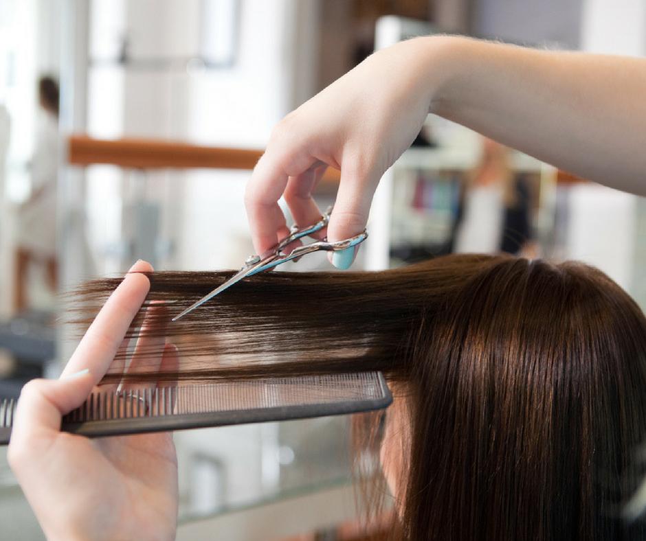 How Often You Should Have A Haircut Rejuvenation Salon Spa