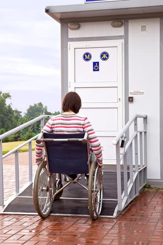 Handicap Doors