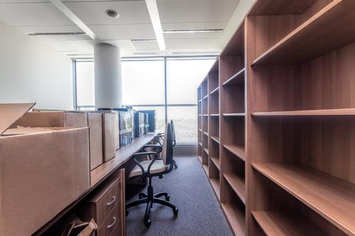 office movers Cincinnati OH