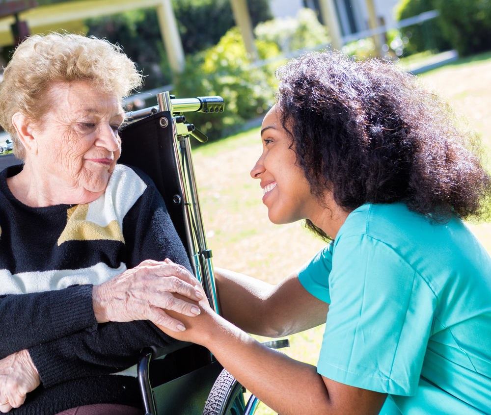 5 Compelling Reasons To Pursue A Career In Elderly Care Hillview