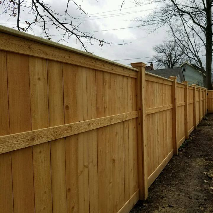 5 Signs You Need A Fence Replacement Hinesville