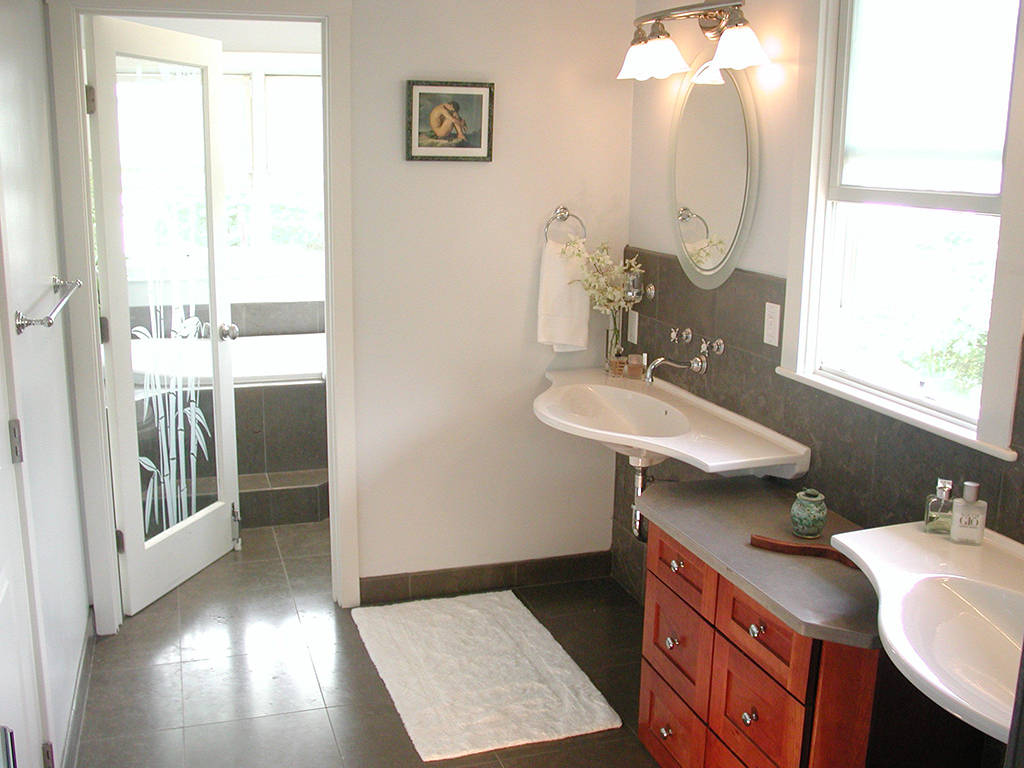 Recognize your wants vs needs before starting home for Bath remodel honolulu