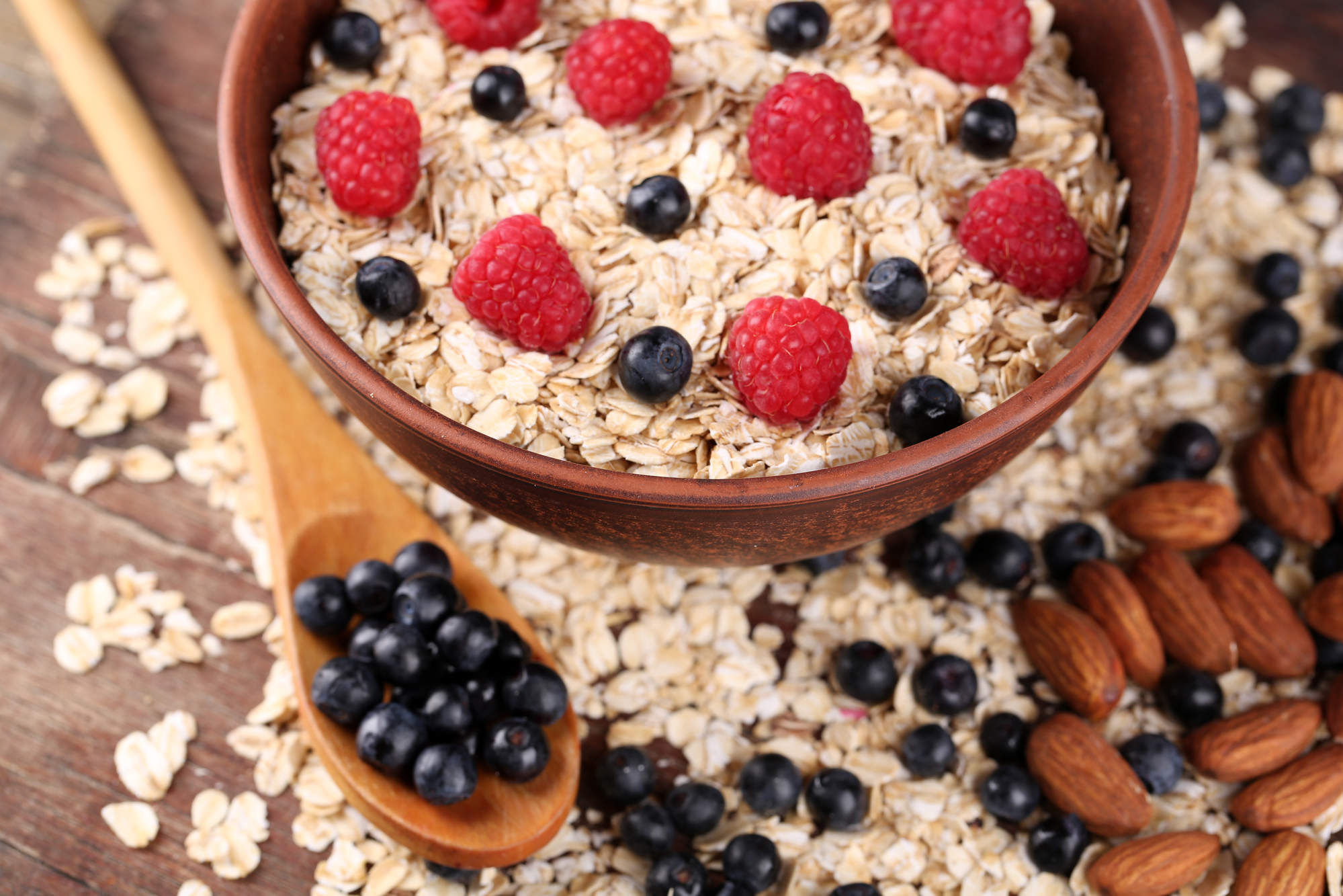 A Guide to How Water Soluble Fiber Promotes Healthy Living