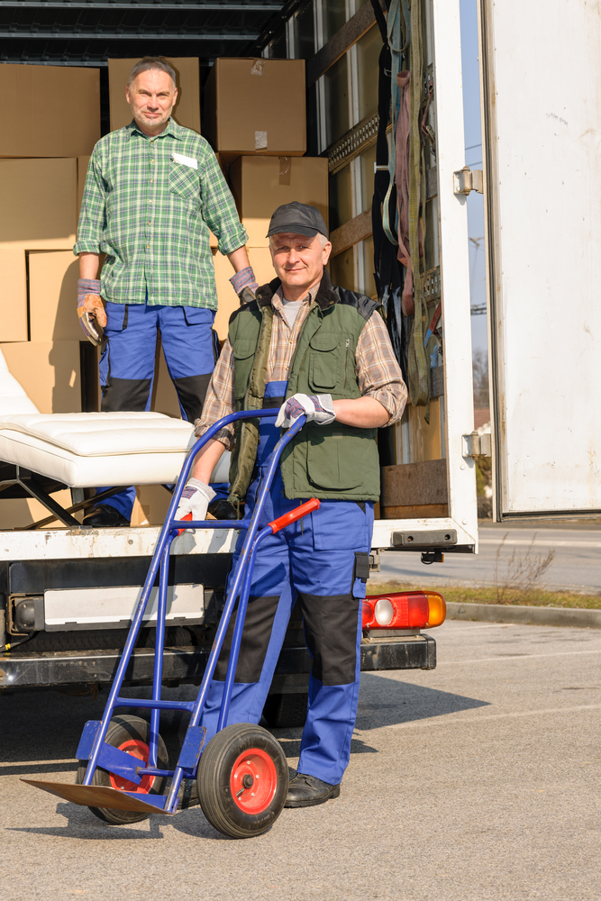 Why Moving Company Is Much better