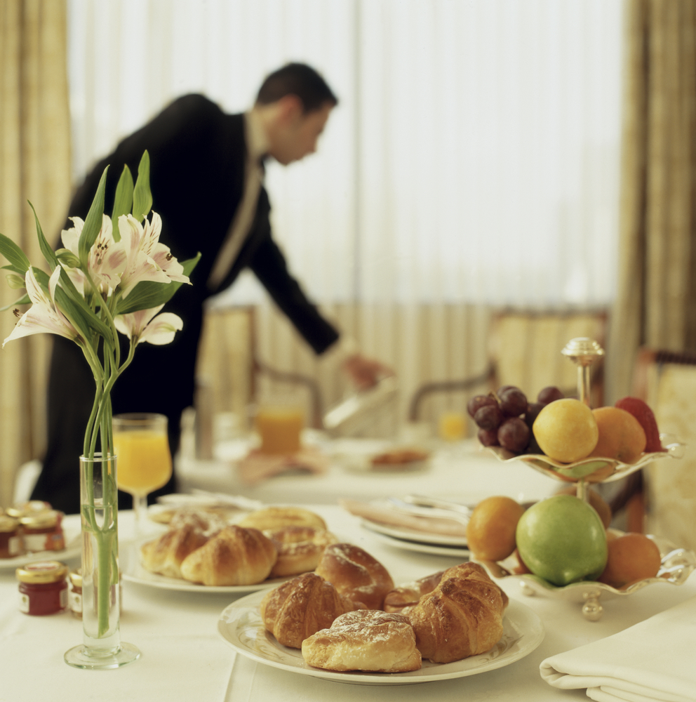 Hotel Facilitating Their Guests In Every Way Is The Focal Point Of Trusted Inn Services No Matter Hour Day Housekeeping Room Service