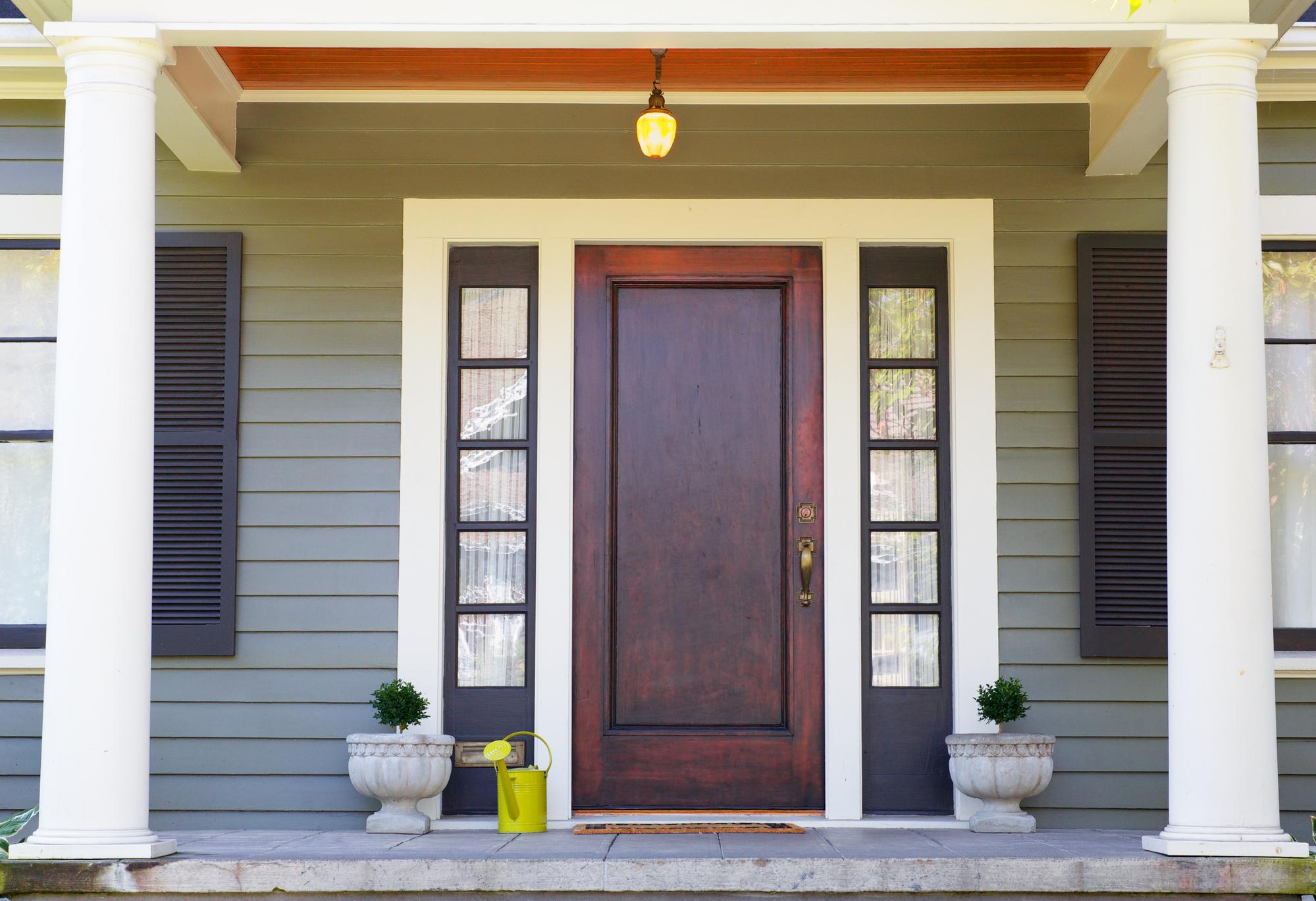 home improvement supply Cincinnati OH Area