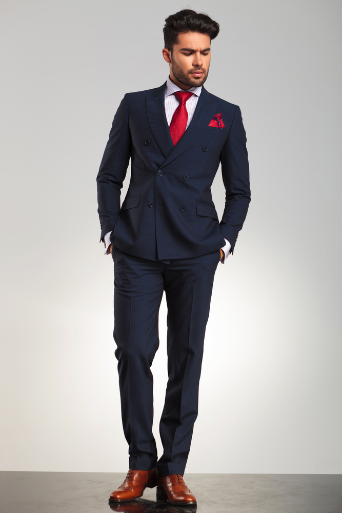 Don This Suit And Pants When Headed To A Fancy Dinner Or Another Elegant Gathering