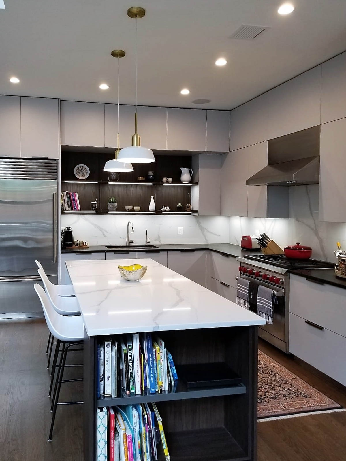 Planning A Modern Kitchen Remodel Avoid These 4 Mistakes