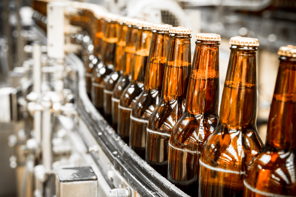 Installing your brewery boiler - bottles
