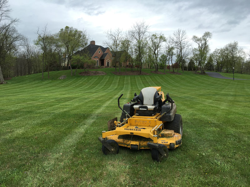 The 3 Essentials Of Lawn Care JC Landscapes LLC Lewisburg NearSay