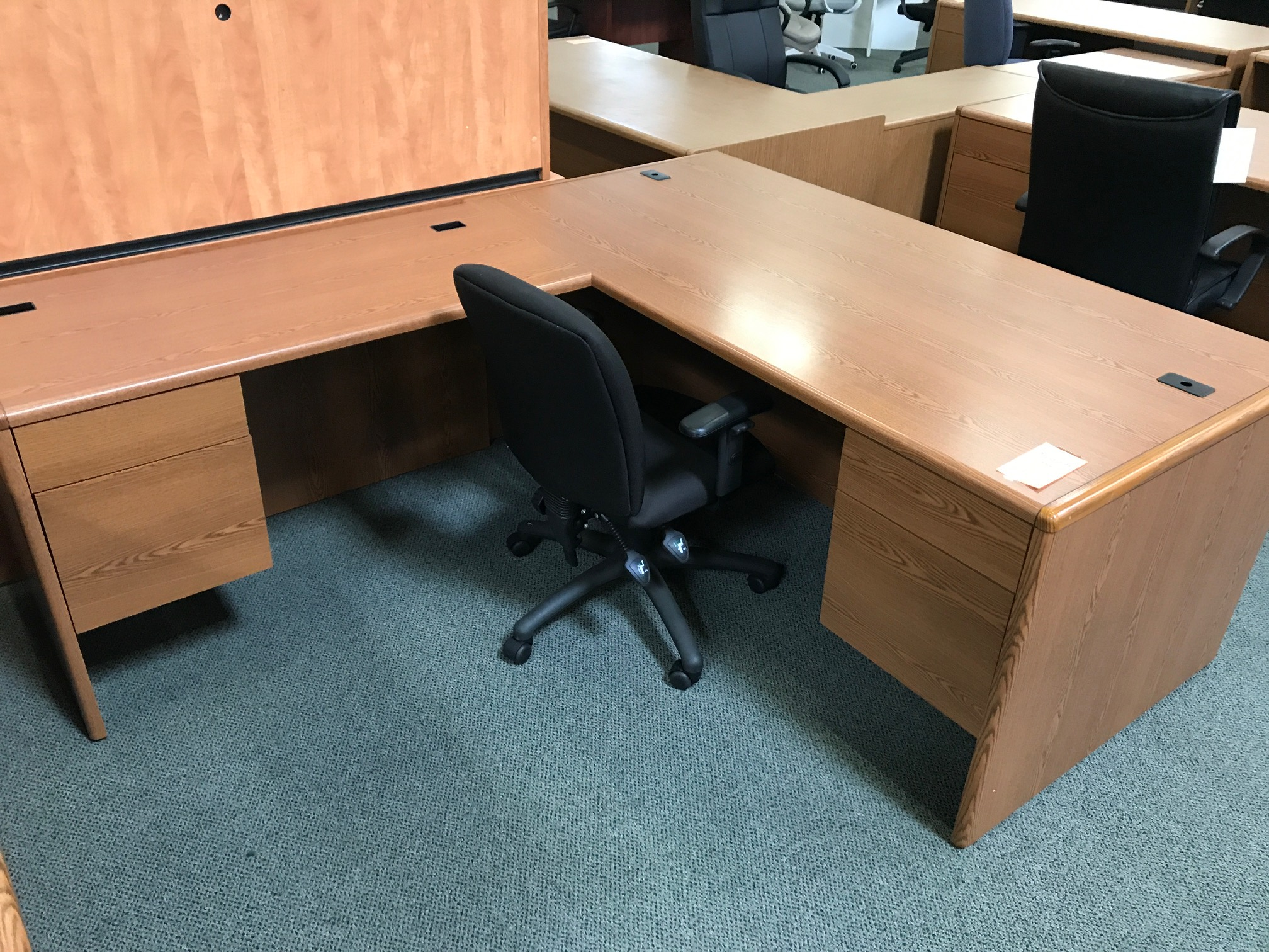 Top 3 Affordable Office Furniture Options Office