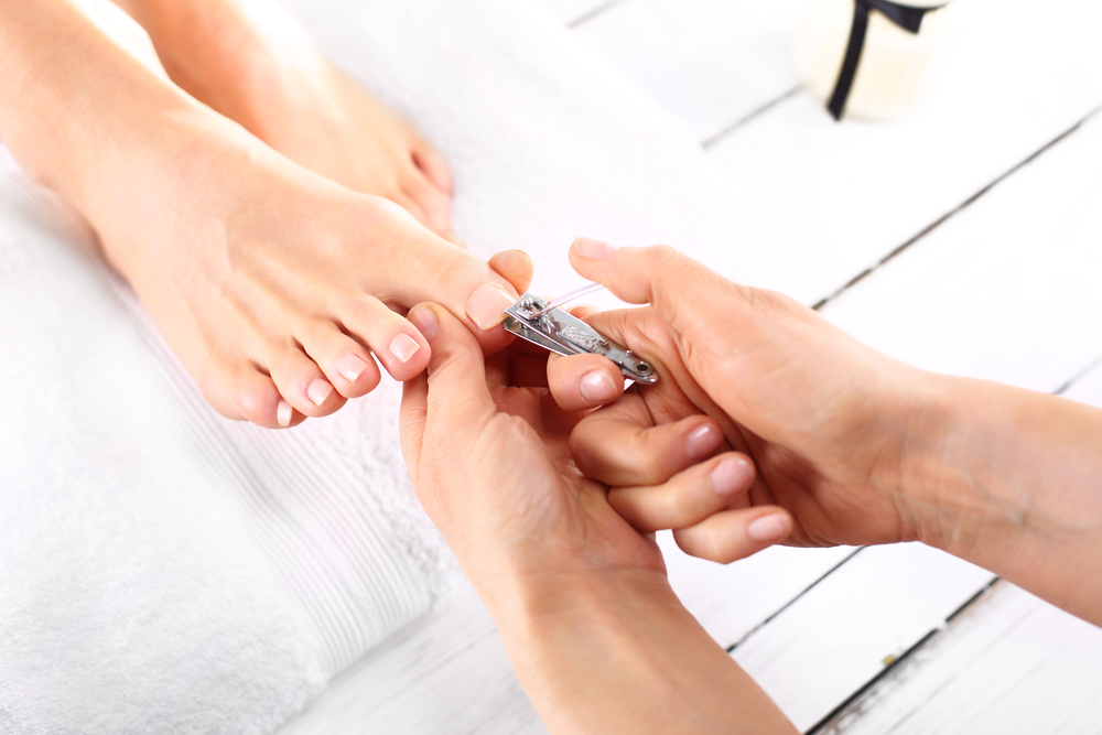 4 Tips to Prevent Ingrown Toenails - Dr. McHugh And Associates P C ...