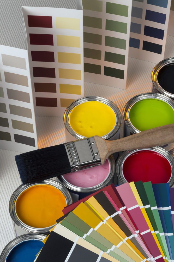experts answer common questions about interior painting. Black Bedroom Furniture Sets. Home Design Ideas
