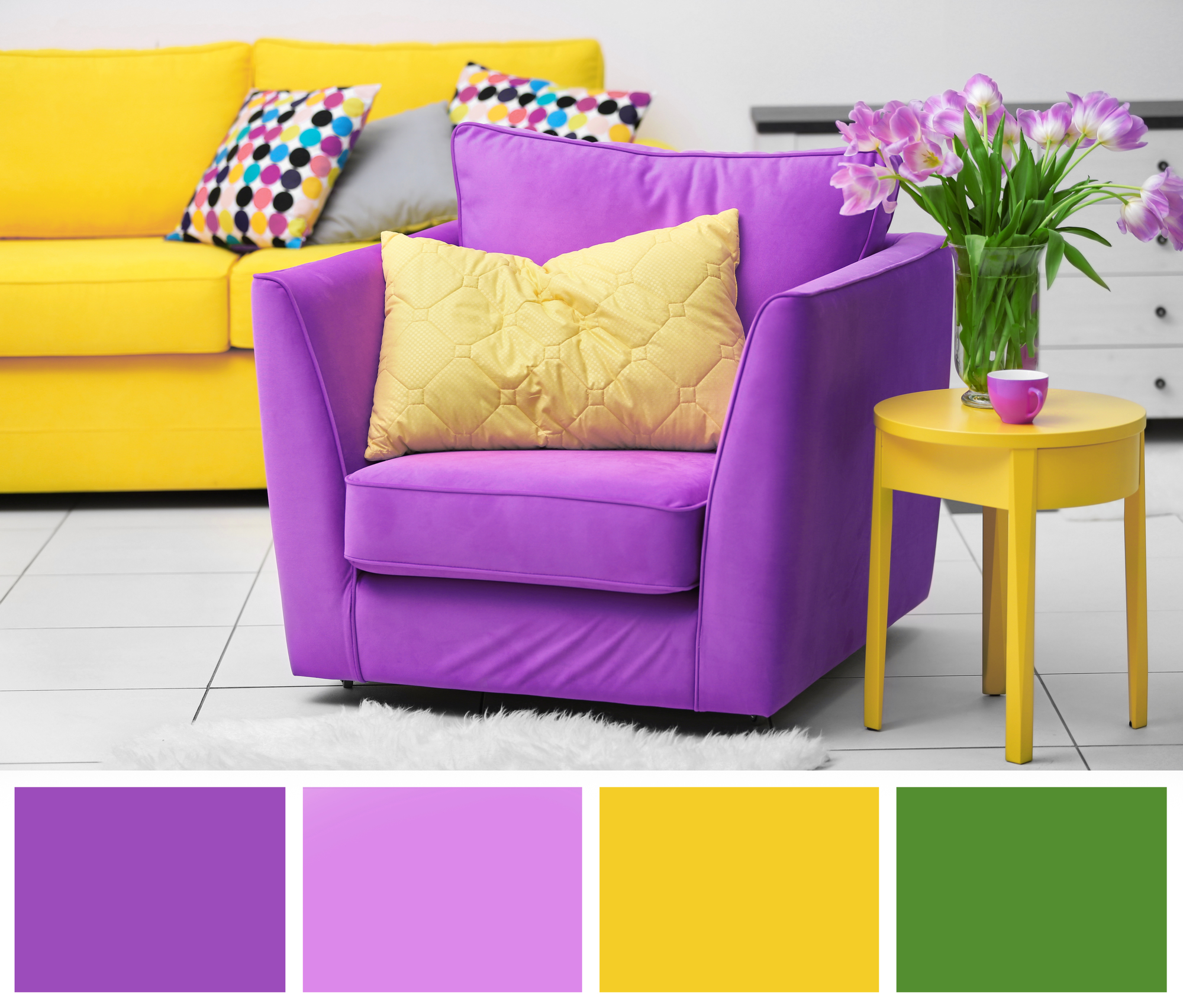 Color Theory Basics According To An Interior Designer Beaver Interiors Inc Kihei Nearsay