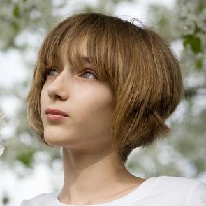 5 Cute Haircuts For Young Girls Maria S Salon Spa Vineland