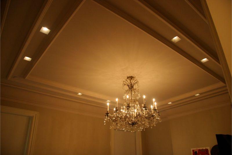 ceiling New York City NY